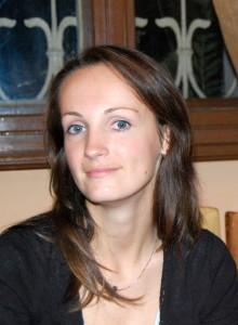 Petra Kuchařová